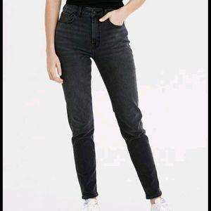 🌈AE Mom Jeans 12XLong